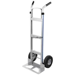 Pro Moving Dolly Hand Truck Cart 500 Lb Capacity 2 Way Convertible Free Ship