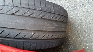 Yokohama Advan A13c 245 40r18 Tire