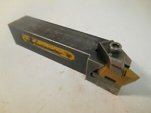 Kennametal Nsl 164c Indexable Toolholder 1 Square Shank 5 Oal
