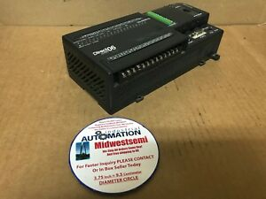 Automation Direct Logic D0 06dr d F0 04thm 4 Channel H0 ecom100 Ethernet