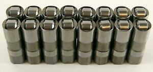 New Oem Ls7 Ls2 Set Of 16 Gm Performance Hydraulic Roller Lifters Hl124