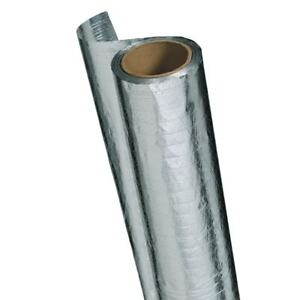 Reflectix Reflective Radiant Barrier Foil Insulation 48 In W X 125 Ft L