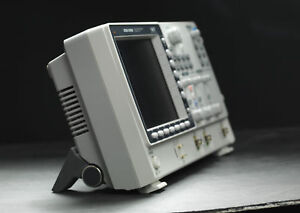 Gw Instek Gds 3352 Oscilloscope Original Box Foam Latest Firmware 1 27