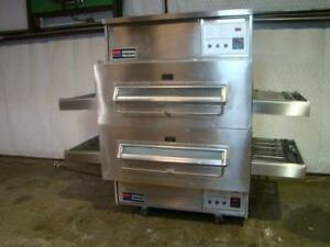 Middleby Marshall Ps360 Impinger Ovens nat Gas warranty