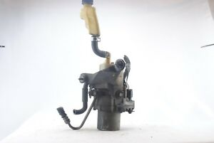 Power Steering Pump With Reservoir For Mazda 3