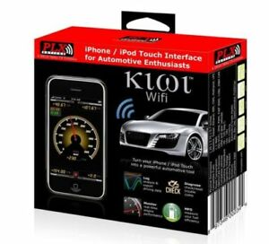 Plx Kiwi Wifi Iphone Ipod Touch Interface Obd Scan