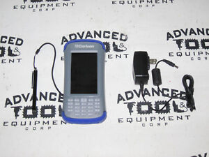 Carlson Archer 2 Handheld Data Collector Survce 4 03 Total Station Option