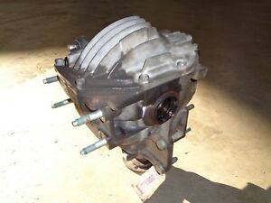 2004 2008 Mazda Rx8 Rear Automatic Transmission Differential Diff Assembly Oem