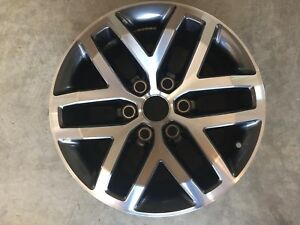 2017 2018 2019 Ford Raptor Oem 17 Inch Wheel Rim 10115 17 18 19 Hl3v 1007 Ac