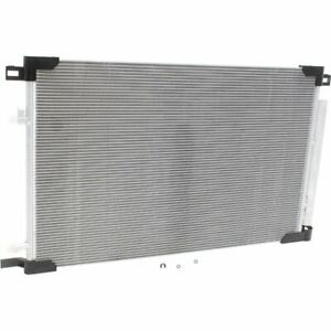 884a033020 To3030336 New A c Ac Condenser For Toyota Camry 2018