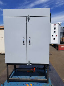 Jpw Industrial Oven St323 Cabinet Lab Oven Max 500 Degree F
