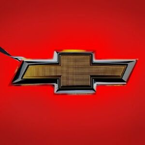 For Chevy Camaro 14 Oracle Lighting 3057 003 Illuminated Red Rear Led Emblem