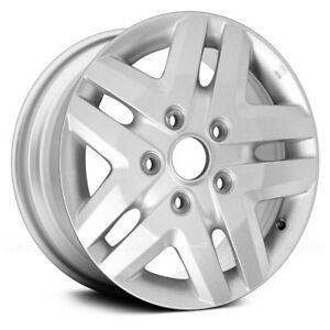 For Ram Promaster 3500 14 17 Factory Alloy Wheel 16 Remanufactured 5 Double