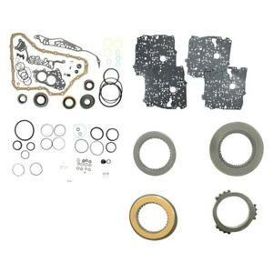 Chevy Impala 2000 Pioneer Automotive Overdrive Button Kit