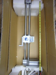 Mitutoyo 192 141 18 Height Gage New In Box Made In Japan