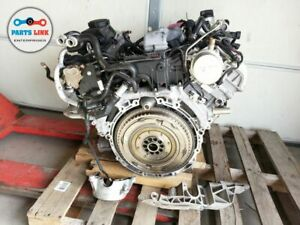 Porsche Panamera 970 Engine 53k Motor Awd 4 8l Non Turbo Assembly Oem