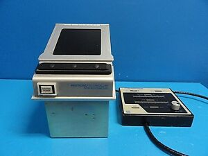 Medtronic Bio medicus 550m Bio console Extracorporeal Blood Pump 14676