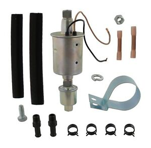 Airtex E8011 Universal Electric Fuel Pump
