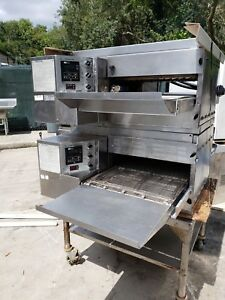 Wolf 6 Burner Range With Convection Oven Nat Or Lp Gas 90 Day Warranty
