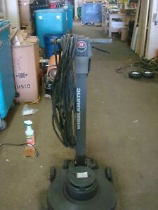 Whirlamatic Floor Polisher Burnisher Electric 20 Inch