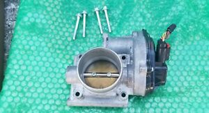 05 06 07 Ford Five Hundered 500 Freestyle Montego Oem Throttle Body Excellent