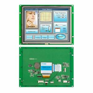 8 Tft Lcd Panel With Touch Controller software