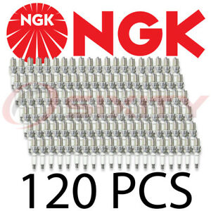 Ngk R5671a 7 4091 Racing Spark Plugs 120 Case V Power Nitrous Turbo Supercharged