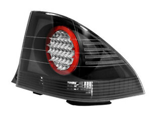 Depo 212 19g6pxus2 Driver And Passenger Side Tail Light For 01 05 Lexus Is300