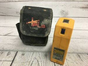 Used Pacific Laser Systems Pls 3 Point Laser Level Tool