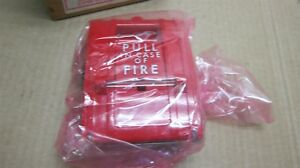 Alarm Industry Products Aip Fire Pull Station Ai270a spo New Red