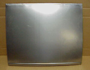 1930 1931 Model A Ford Coupe Right Door Skin Street Hot Rod Body Belt Line Down