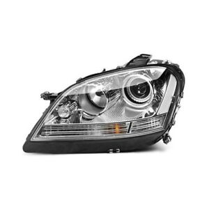 For Mercedes benz Ml450 2010 Hella 263064451 Driver Side Replacement Headlight