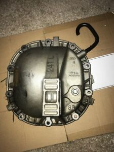 99 04 Ford Mustang Cobra Irs Diff Cover Oem Ford