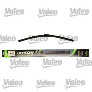 Windshield Wiper Blade Refill Fits 2008 Audi A3 Valeo
