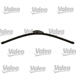 Windshield Wiper Blade Refill Fits 2008 Dodge Avenger Valeo