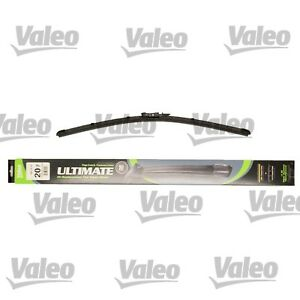 Windshield Wiper Blade Refill Fits 2008 Toyota Avalon Valeo