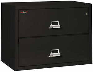 Fireking Fireproof 3 drawer Lateral File Cabinet
