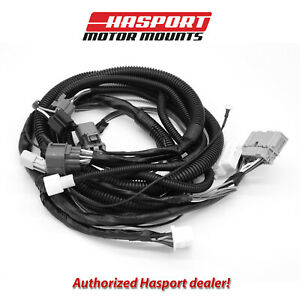 Hasport K series Wiring Subharness 1992 1995 For Civic Integra Del Sol Egwk