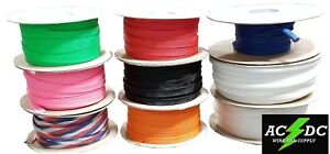 Expandable Braided Cable Sleeve Wire Sleeving Audio Hobby Auto Pet Braid