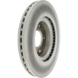 Disc Brake Rotor Fits 2013 2019 Nissan Altima Centric Parts