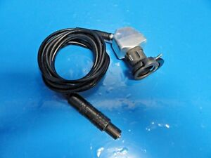 Stryker 988 Ref 988 210 122 Camera Head With 24 Mm Coupler Tested 14985