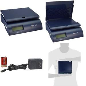 75 Lbs Digital Weight Postal Shipping Scale Letter Package Mail Box Post Office