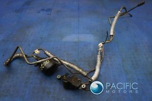 Hydraulic Brake Regulator Accumulator Pc102799pa Pc102802pa Bentley Arnage