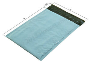 100 1 000 0 6 x10 Poly Bubble Mailers Padded Shipping Envelopes Interior 6x9