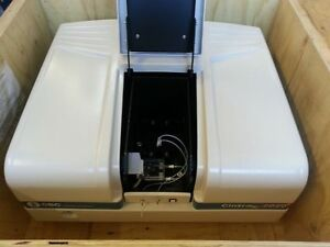 Gbc Cintra 2020 Double Beam Uv visible Spectrometer year 2011