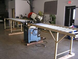 Cold Saw Model Baileigh Cs350p