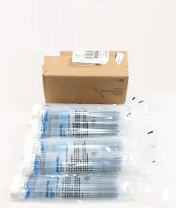 Box Of 500 New Fisherbrand 13 676 10c Disposable Serological 5ml Pipette