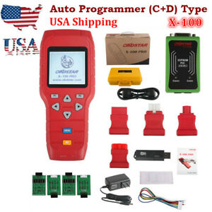 Obdstar X 100 Pro Auto Pragrommer C D Diagnostic For Immo Odometer Obd Software