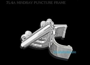 Mindray 7l4a Puncture Frame For Ultrasound Probe Dc3 6