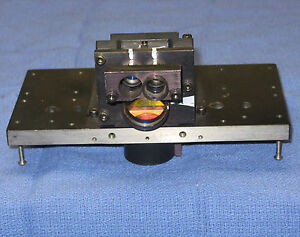 Differential Plane Mirror Interferometer Kit For Hp agilent zygo Lasers Last One